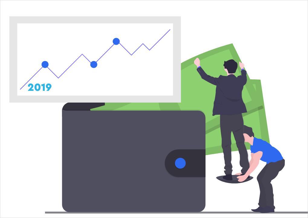This Week In Online Advertising Data: Online Ad Revenue $124.6 Billion in 2019 (29 May 2020)
