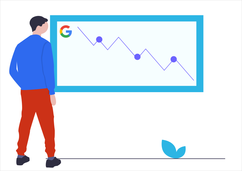 This Week In Online Advertising Data (June 26, 2020): Google's Ad Revenue Declines Proportionally
