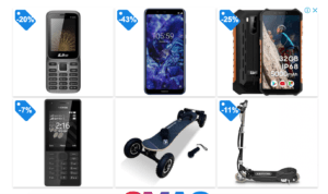 The Beauty of the Ugly E-commerce Display Ads