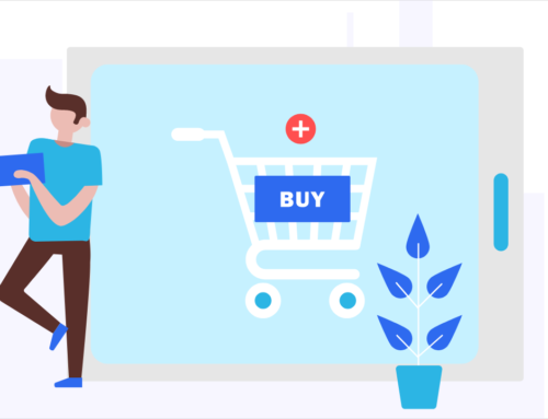 The beauty of the ugly e‑commerce display ads