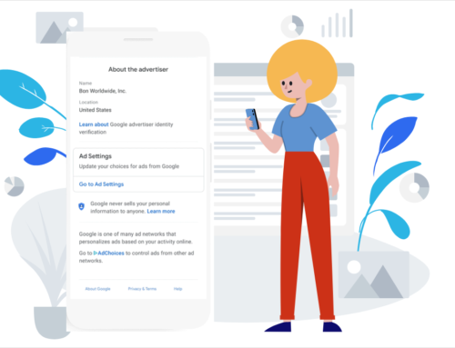Google launching Display Ad Disclosure info