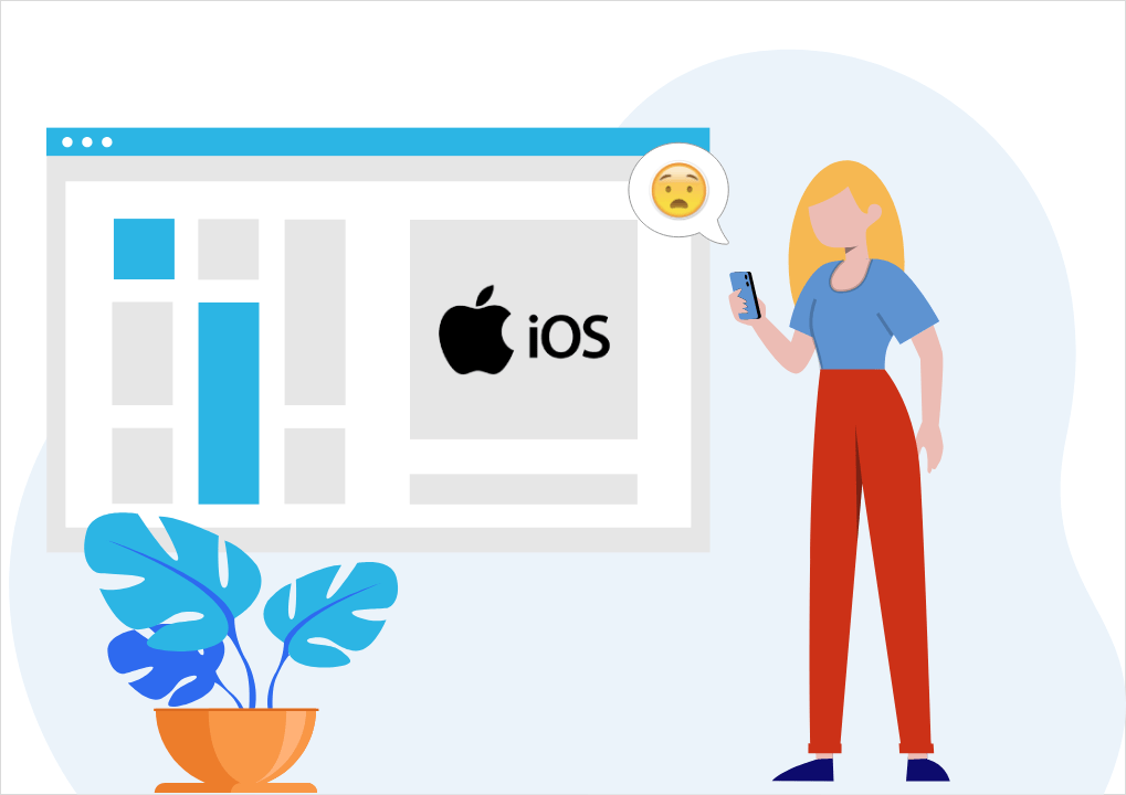 iOS 14 and its impact on Display Advertising