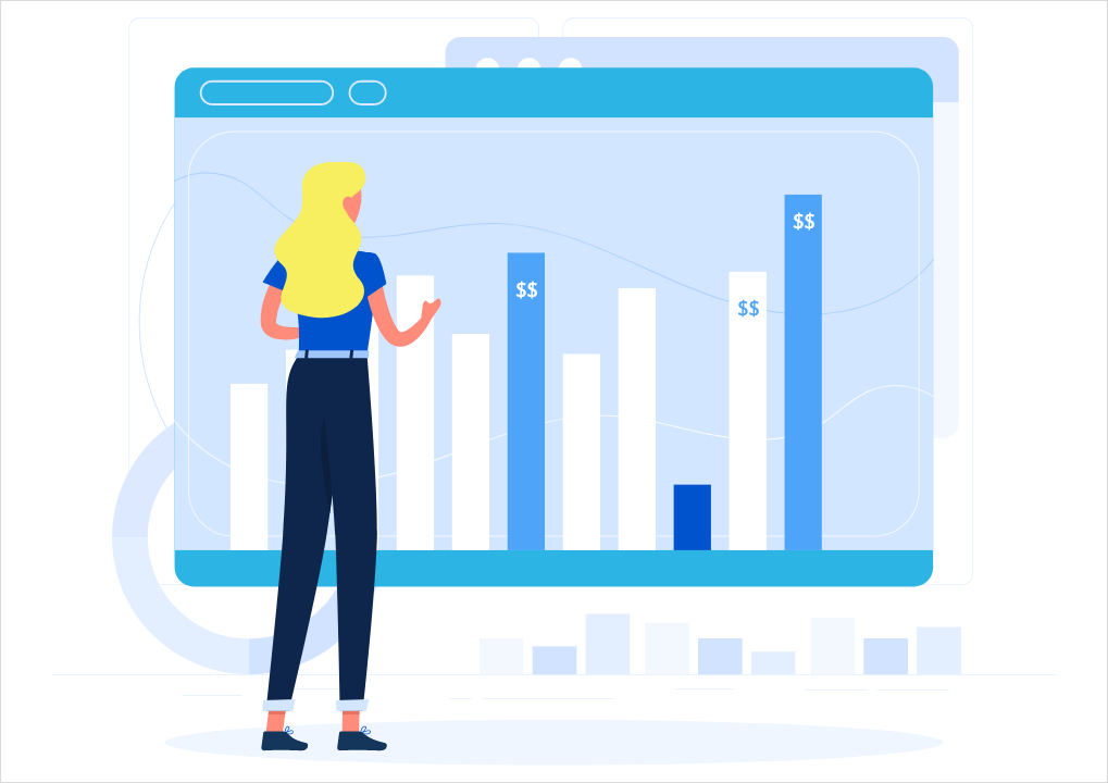 This Week in Online Advertising Data (August 21st, 2020): B2B digital ad spend to grow 22%