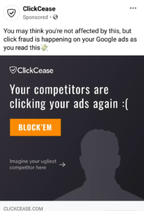 'Click Cease' Tool Review: Is There An Effective Cure For Click Fraud?