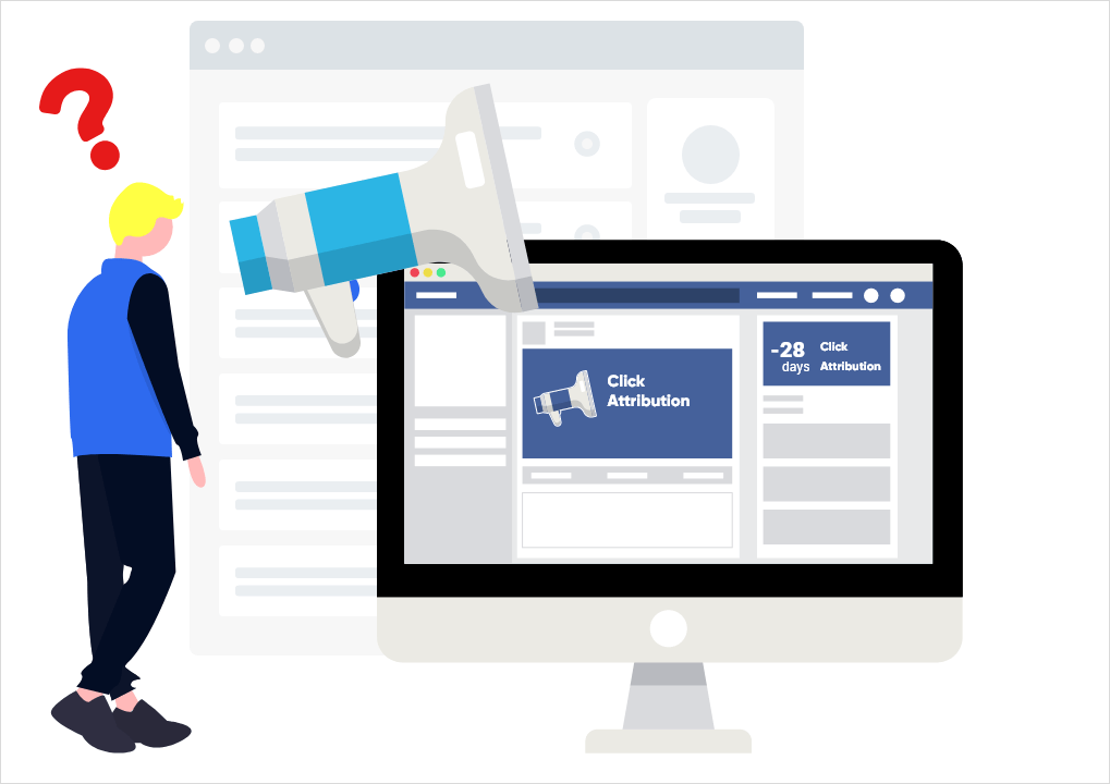 Facebook Phasing Out 28 Day Click Attribution