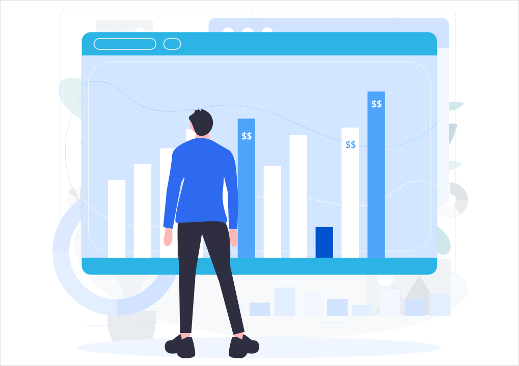 This Week in Online Advertising Data (September 4th, 2020): US digital ad spend to grow by 6%