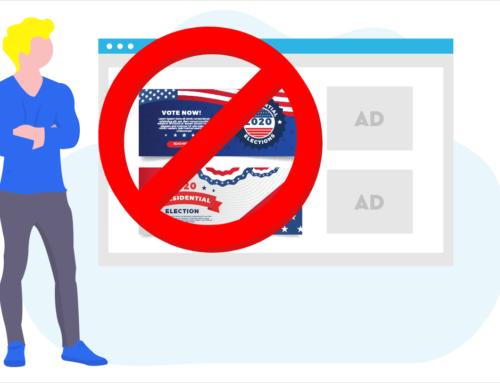 Facebook Bans All Political Advertising… Indefinitely