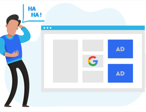 PPC meme fun: on Retargeting Ads