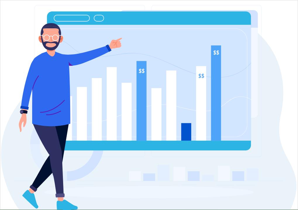 This Week in Online Advertising Data (November 27th, 2020)