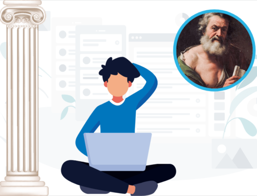 How would Heraclitus PPC?