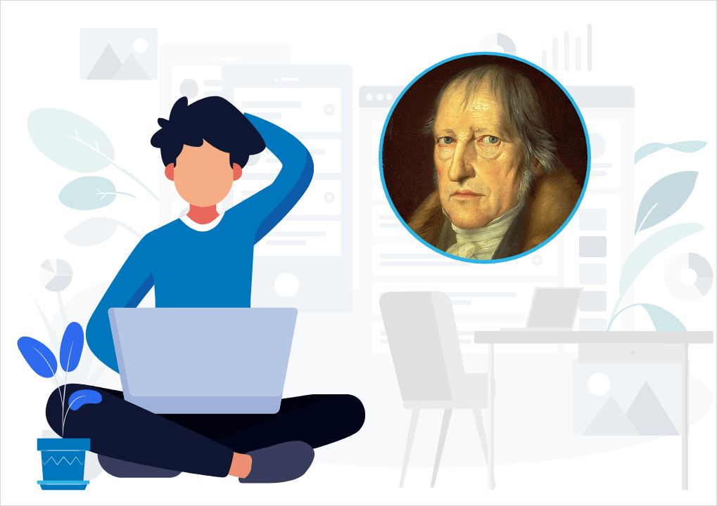 How would Hegel PPC?