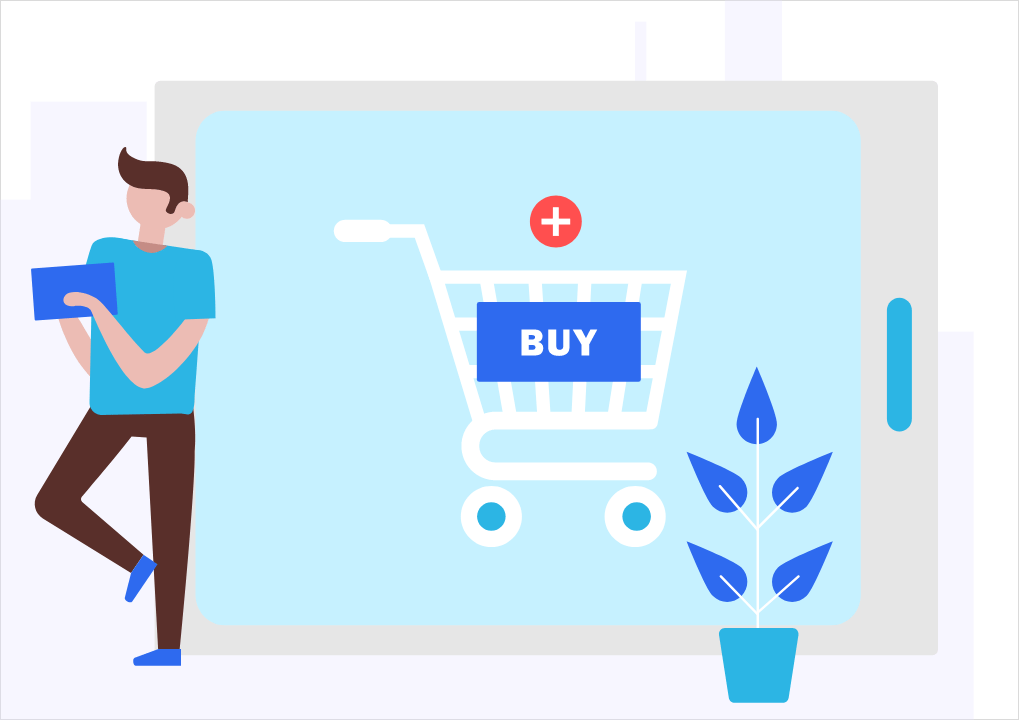 The Two Types Of E-commerce Display Ads