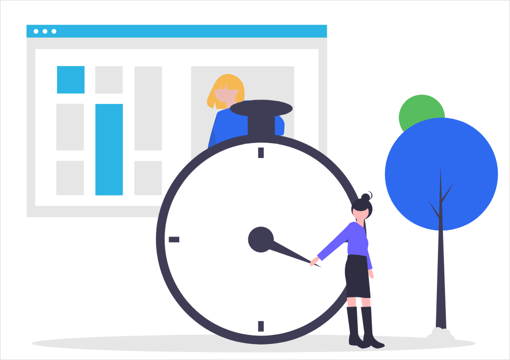 Using Countdown Timers In Display Ads