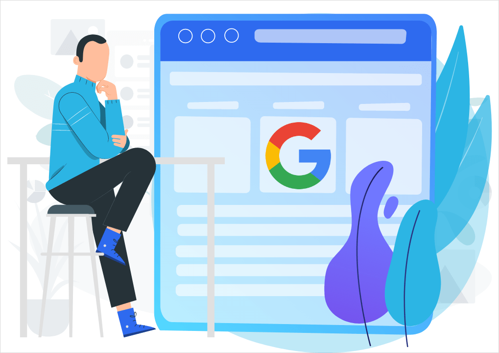 Google Under Investigation Over Anti-Trust Law Violations