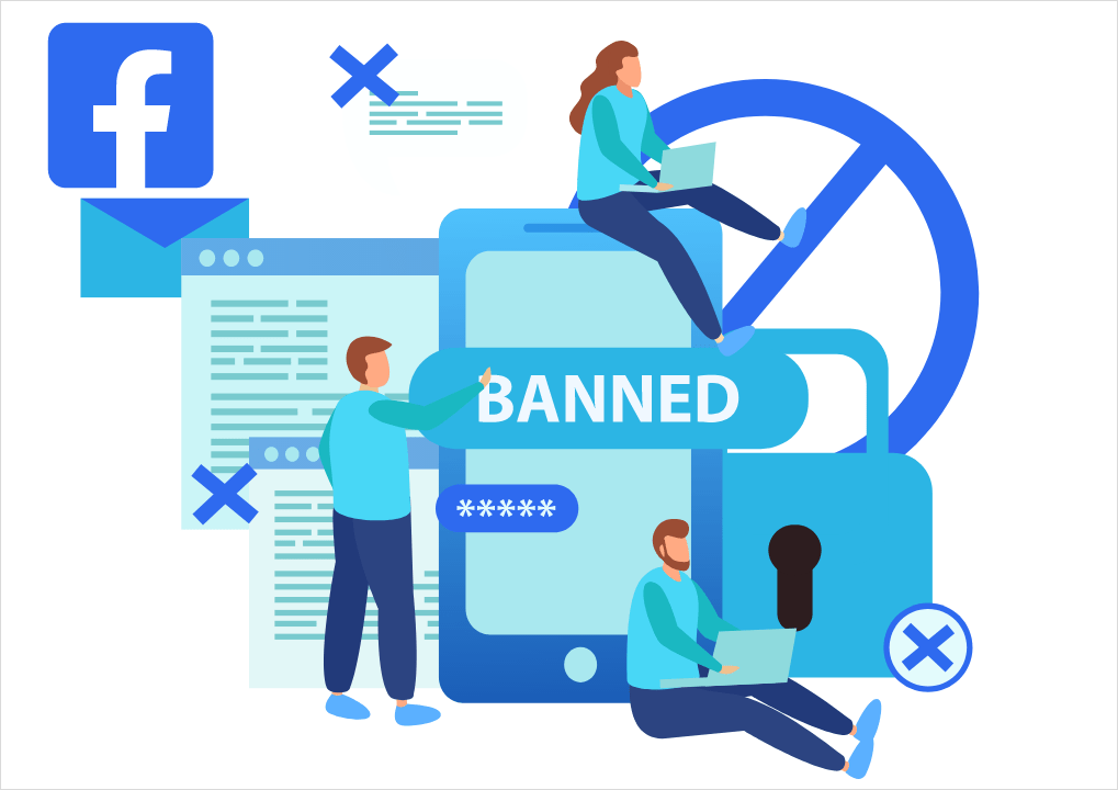 The plot twist on Facebook's war against political advertisers: banning the researchers investigating them to protect them?
